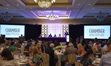 Kissimmee/Osceola Chamber hosts Osceola Update focused on Legislative Session, Community Housing Challenges