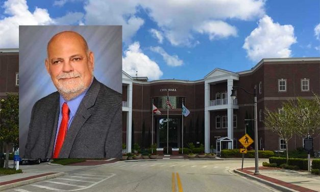 """St. Cloud Council Member Charles E. """"Chuck"""" Cooper passes away at age 72"""