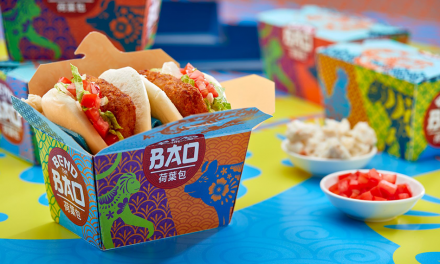 Universal Orlando Resort to Open All-new Asian Fusion Quick Service Food Venue – Bend the Boa – at CityWalk