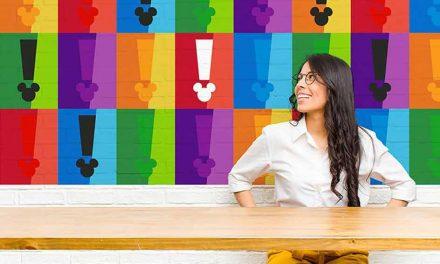 Disney Imagination Campus Curriculum Will Teach Critical Skills and Encourage Career Exploration