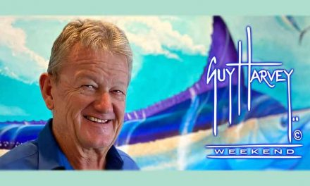 "SeaWorld Orlando to feature ""Guy Harvey Weekend"" Beginning June 18"