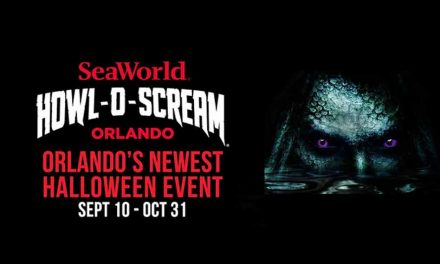Howl-O-Scream to terrify SeaWorld Orlando for the first time ever this fall