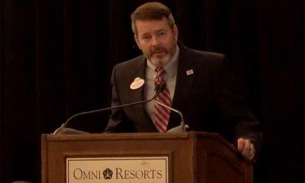 Kissimmee Chamber President John Newstreet Selected for U.S. Chamber Foundation Education and Workforce Fel lowship Program