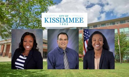 Kissimmee Introduces New Public Works and Parks & Rec. Directors; Announces Selection of Finance Director
