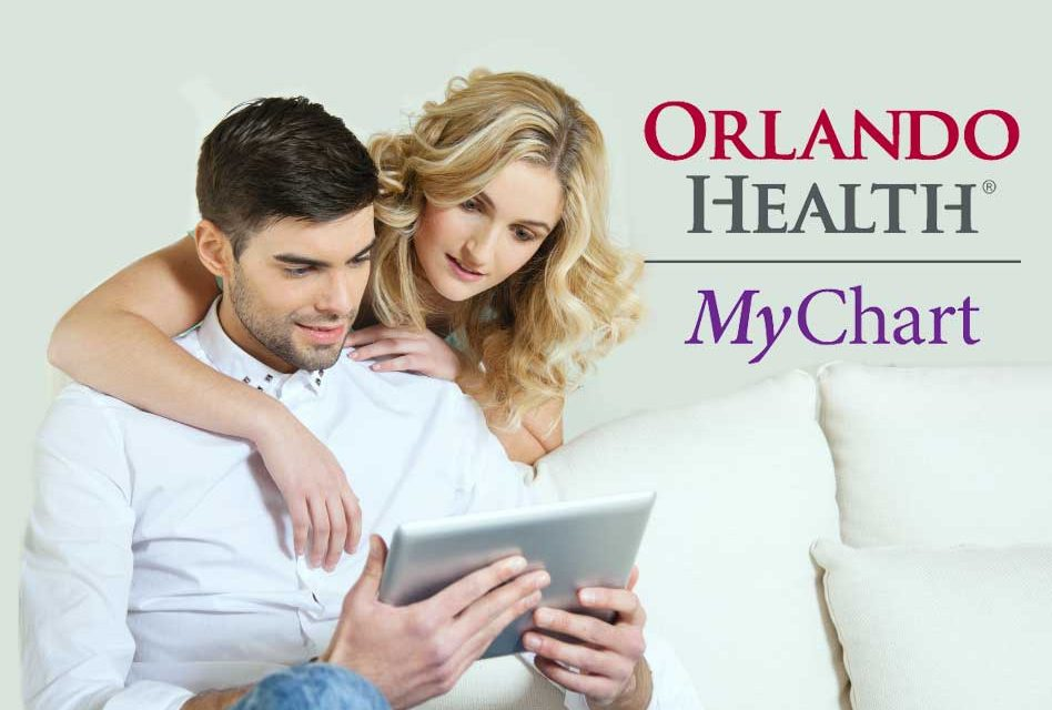 "Orlando Health St. Cloud Hospital launches ""MyChart"" free patient portal"