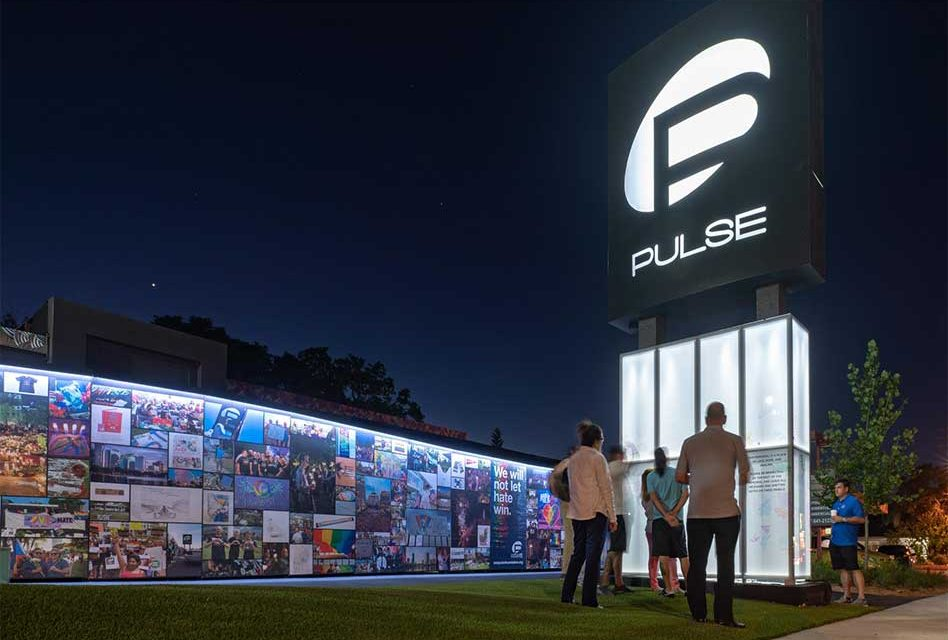Bill making Pulse Memorial nationally recognized heads to President Biden after passing Senate