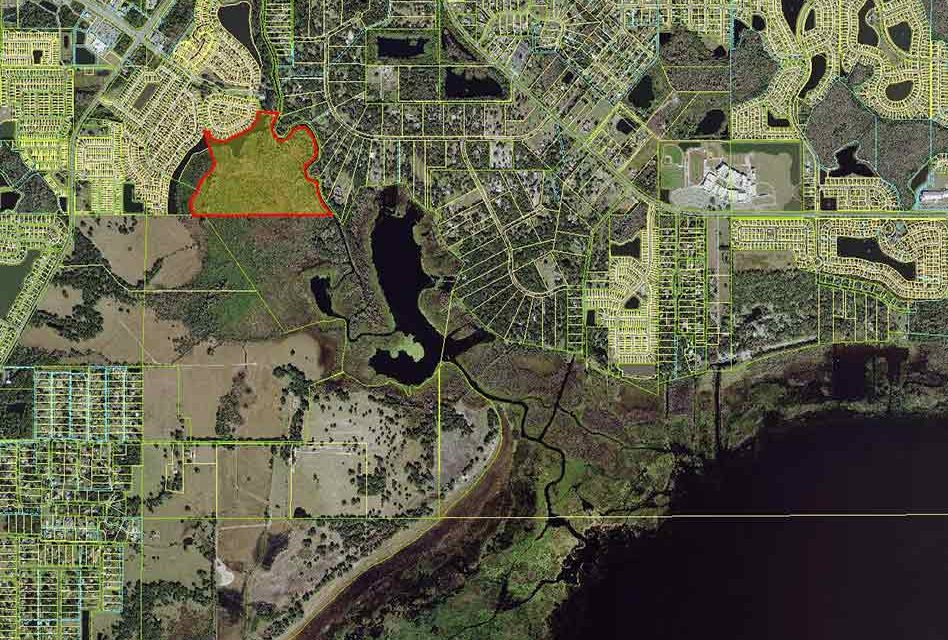 Osceola County Acquires 70 Acres for Stormwater Management