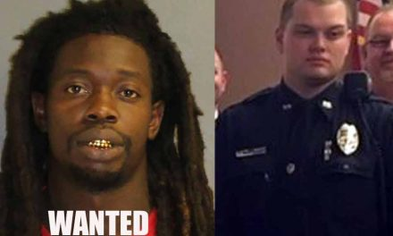 Manhunt continues for man who shot Daytona Beach Police Officer Jason Raynor