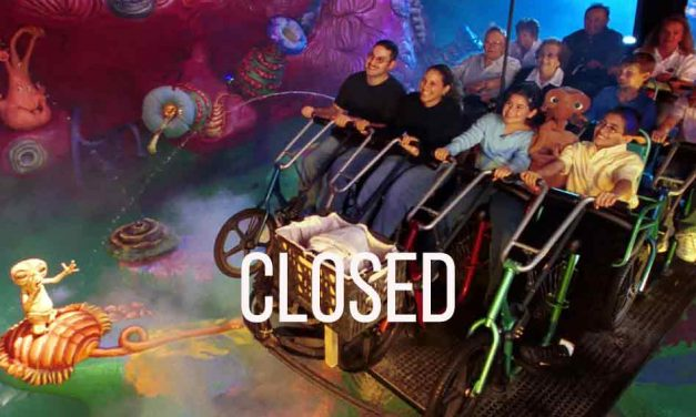 Universal Studios Florida Closes E.T. Adventure on Monday to Pay Respect after Fatal Crash in Osceola