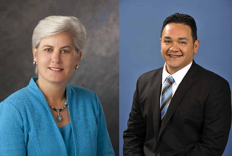 Osceola Regional Medical Center Appoints Commissioner Cheryl Grieb and Carlos Velez to Board of Trustees