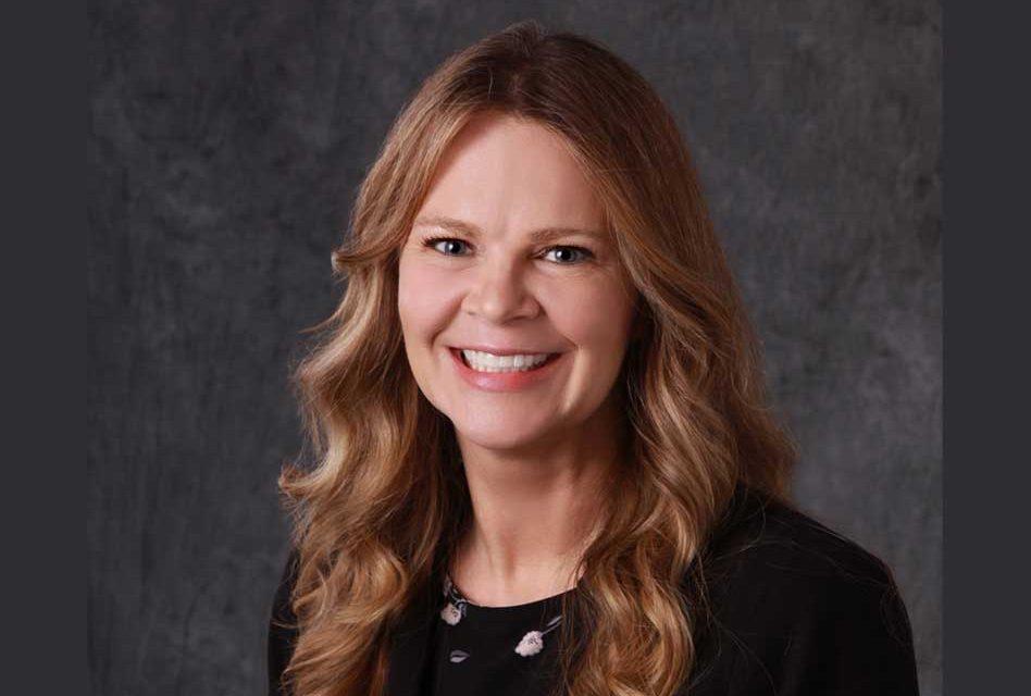 Toho Water Authority names Karen Rentz as new director of Human Resources