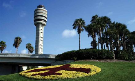 Orlando International Airport Cancellation and Preparations for Tropical Storm Elsa