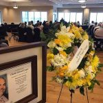 """St. Cloud community comes together to pay their respects and thank Councilman Charles E. """"Chuck"""" Cooper"""