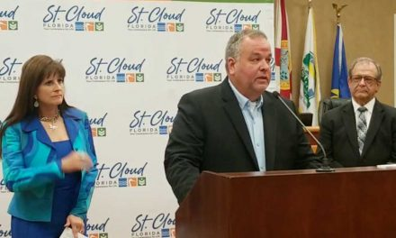 City of St. Cloud Water Update: Our Commitment is to resolve this issue 100%