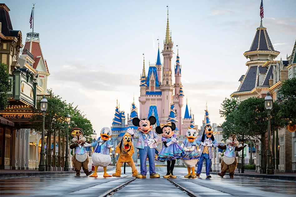 Disney to move 2,000 jobs from Southern California to Lake Nona to create new regional hub