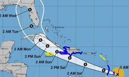 Tropics Update: Elsa becomes hurricane, Florida still in cone of uncertainty
