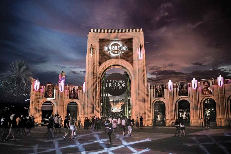 Universal Orlando Resort begins hiring for Halloween Horror Nights and more!