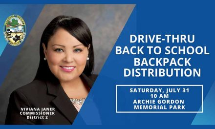 Osceola County to host back to school backpack drive-through giveaway with Commissioner Viviana Janer