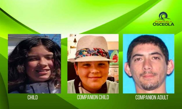 BREAKING: Florida issues missing child alert for missing 12 year old and 14 year old