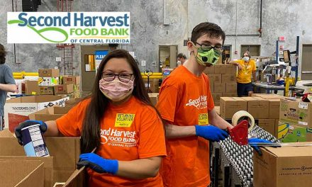 """Second Harvest Food Bank of Central Florida to Host Virtual """"Food for Thought"""" Tour August 3"""