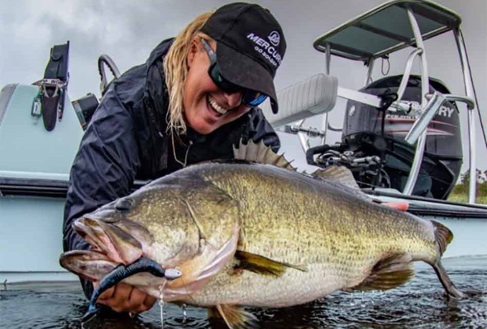TrophyCatch celebrates exceeding 100 approved Hall of Fame catches weighing 13 pounds or heavier