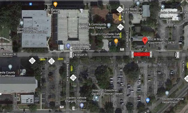 Road closure on W Bryan St between S Beaumont Ave, Patrick St for road restoration after water line repair