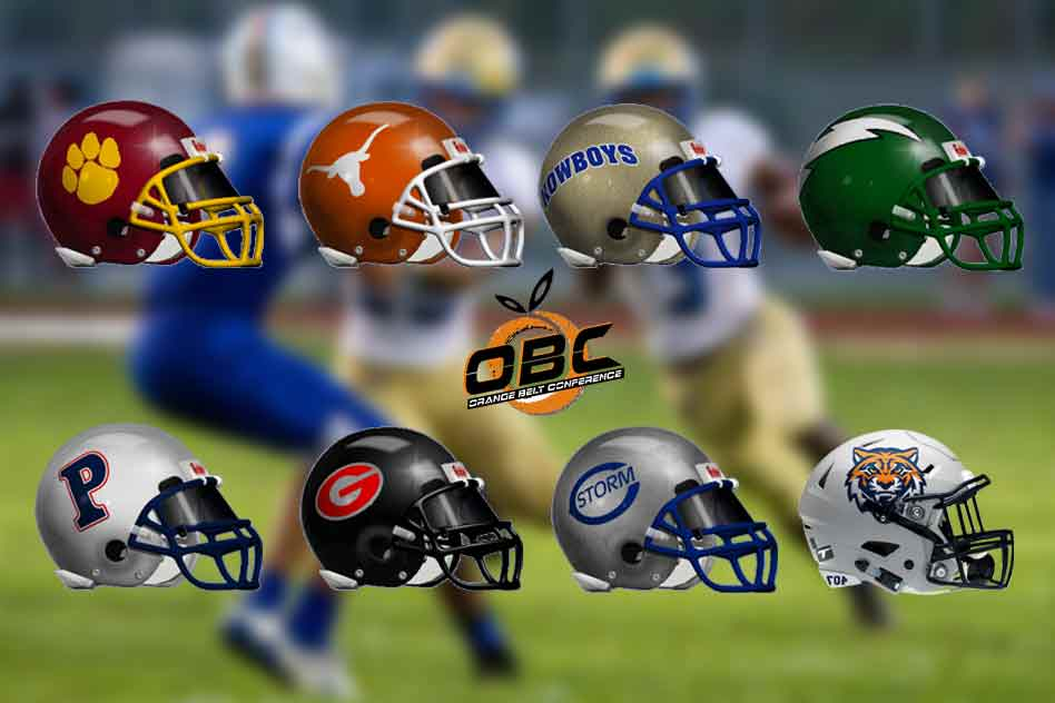 The high school football games to watch in Osceola County in 2021