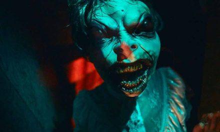 Universal Orlando Resort Reveals More Grisly Details For Halloween Horror Nights 2021