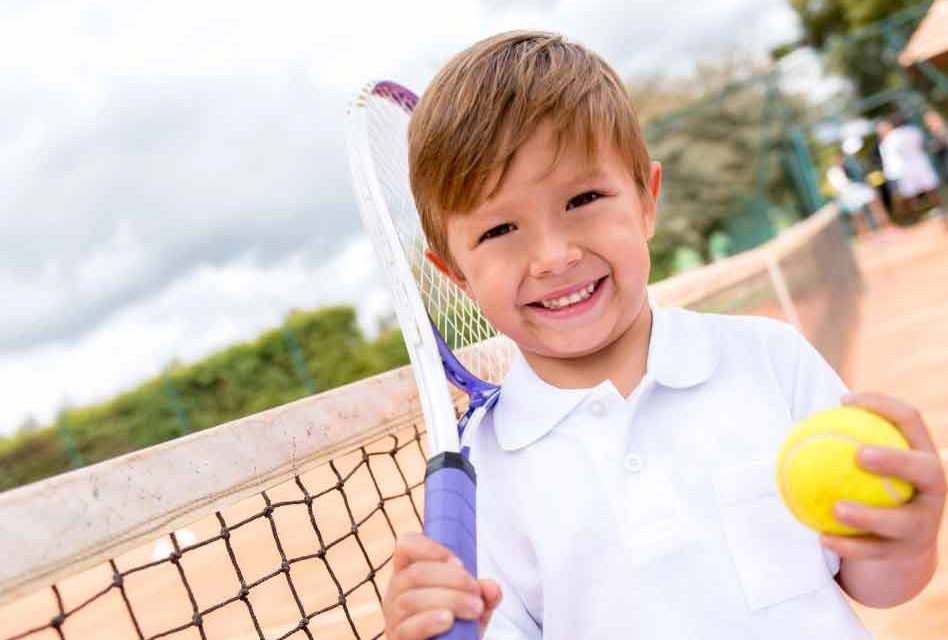 Kissimmee's Parks & Recreation Dept.  Accepting Registration for Pre-School Programs in the Fall