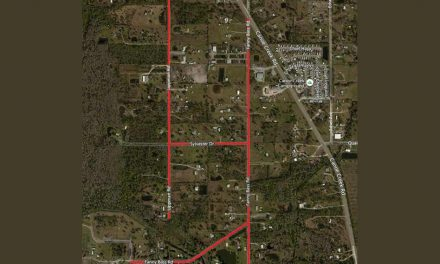 Osceola County schedules road resurfacing to Fanny Bass Road and nearby roads