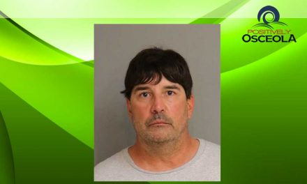 Forty-one-year-old St. Cloud man arrested for possession of over 41,000 child pornography images, Osceola deputies say