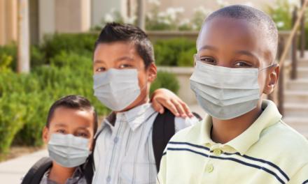 Judge rules against DeSantis' school mask mandate ban, schools can decide on mask policies