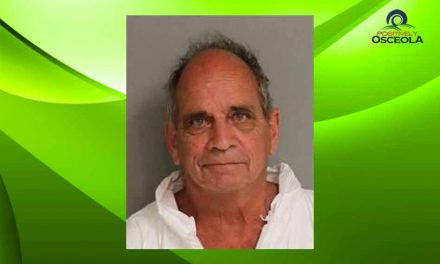 Seventy-year-old Yeehaw Junction man arrested for murder after woman was found dead in her backyard