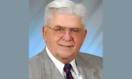 Former St. Cloud Councilman and Korean War Veteran, John Rallis, Passes Away at 88