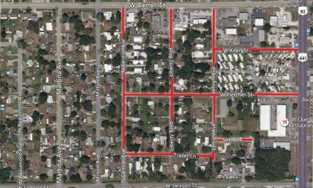 Osceola County Announces Scheduled Road Resurfacing to Lehigh Avenue Area