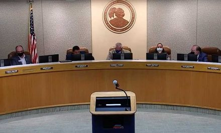 Osceola School Board Meeting discusses face masks, digital learning, and board unrest