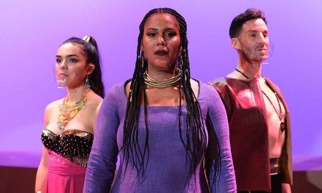 Osceola Arts to Open 61st Season of Theatre with Elton John & Tim Rice's Aida