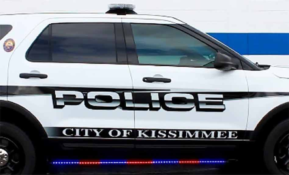 KPD's high visibility enforcement in place to increase pedestrians and bicyclists safety