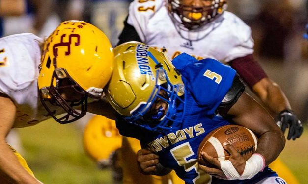 Osceola Kowboys, St. Cloud Bulldogs to meet for 98th time on Monday