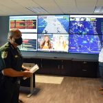 New Real Time Crime Center to help Osceola Deputies solve crimes more quickly and effectively