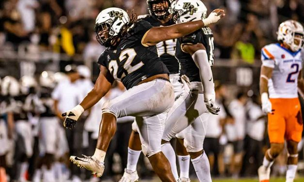 UCF Board of Trustees Accepts Invitation to Join Big 12 Conference, Knights to join Power 5 conference