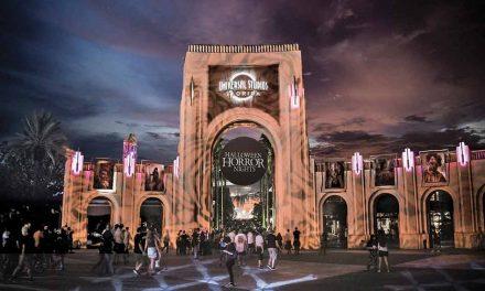 Universal Orlando Resort to Host Halloween Horror Nights Food & Beverage Job Fair September 8