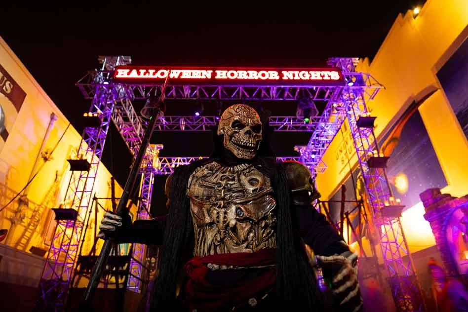 Universal Orlando's Halloween Horror Nights 2021 Begins Tonight, Celebrating 30 Years of Fear!