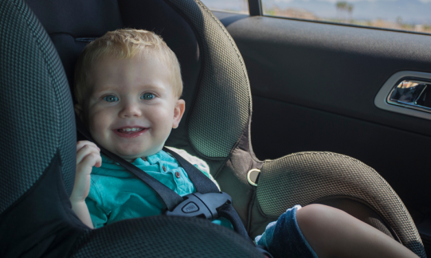 St. Cloud Police Department to host Child Passenger Safety Check-up on Saturday