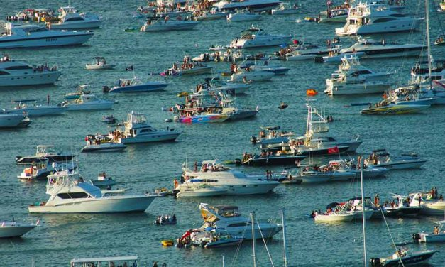 FWC urges safe boating practices during Labor Day holiday weekend