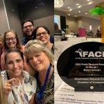Kissimmee/Osceola County Chamber Wins Florida 2021 Chamber of the Year… Third Time is a Charm!