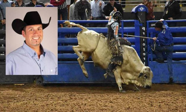 Silver Spurs Big Boss Dustin Bronson to welcome Silver Spurs Southern Showdown October 1-2