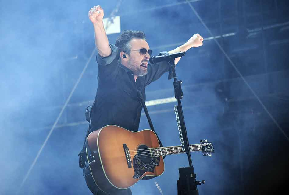 Country Thunder brings live music back to Osceola County in a big way, igniting fans and bands alike