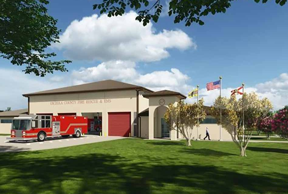 Twenty-one firefighters to be hired for new fire station near Austin-Tindall Park in Osceola County