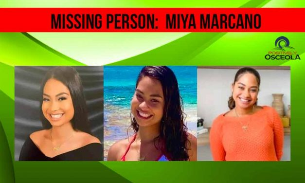 Missing 19-year-old woman last seen at apartment complex near UCF, police say